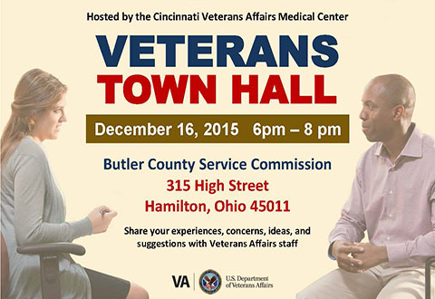 cincy va town hall