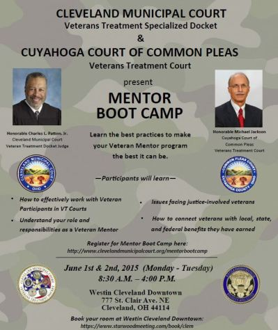 cleveland boot camp
