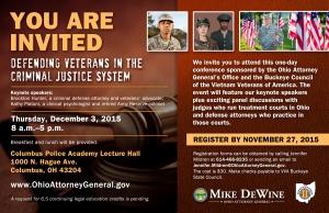 Veterans Invite