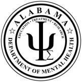 alabama dept mh