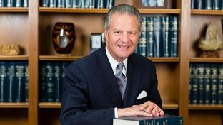 Attorney Dwight Smith